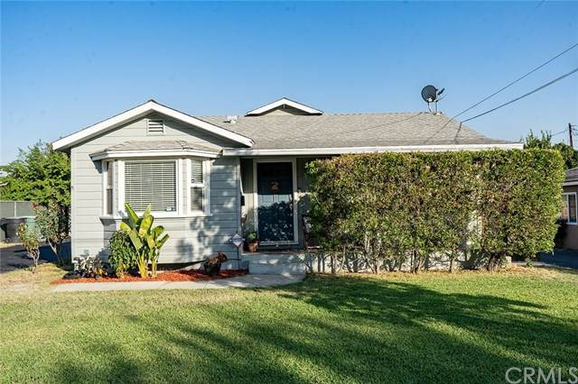 106 S Grandview Avenue, Covina, CA 91723 (#IV20227482) :: The Miller Group