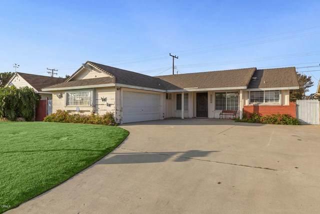 1251 Fuchsia Street, Oxnard, CA 93036 (#V1-2237) :: Crudo & Associates
