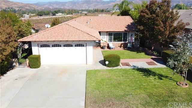 34994 Persimmon Avenue, Yucaipa, CA 92399 (#EV20227386) :: A|G Amaya Group Real Estate