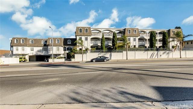 2020 S Western Avenue #5, San Pedro, CA 90732 (#SB20228445) :: American Real Estate List & Sell