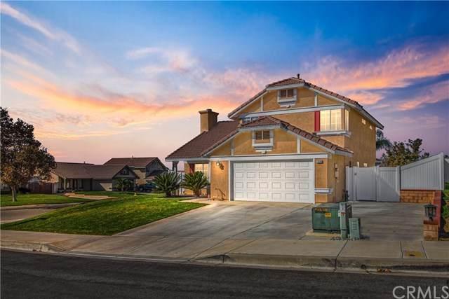 12448 Cape Lane, Yucaipa, CA 92399 (#EV20227712) :: A|G Amaya Group Real Estate