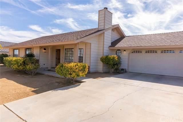 57731 San Tropeze Drive - Photo 1