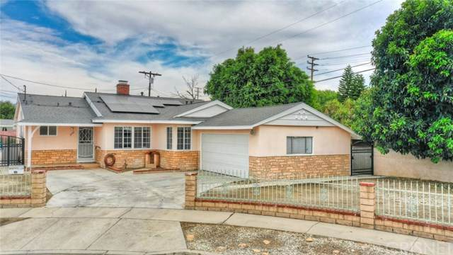 9740 Roslyndale Avenue, Arleta, CA 91331 (#SR20226388) :: The Costantino Group | Cal American Homes and Realty