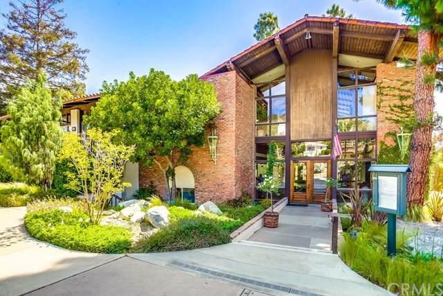 380 Miraleste Drive #440, San Pedro, CA 90732 (#SB20229275) :: Crudo & Associates