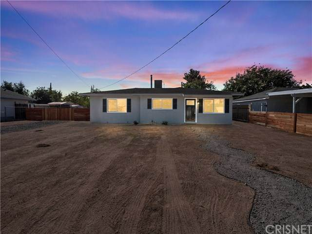 4568 W Avenue L10, Quartz Hill, CA 93536 (#SR20229716) :: The Costantino Group | Cal American Homes and Realty
