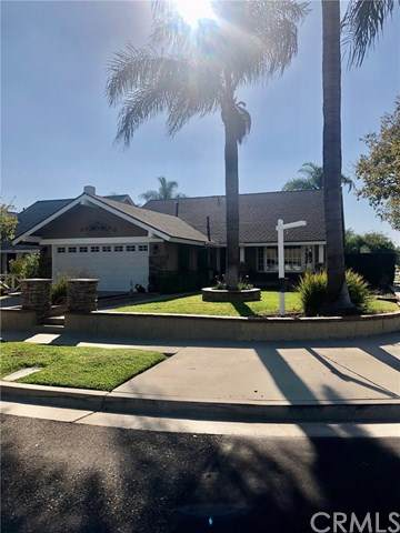 1287 N Willamette Drive, Anaheim Hills, CA 92807 (#PI20223044) :: Better Living SoCal