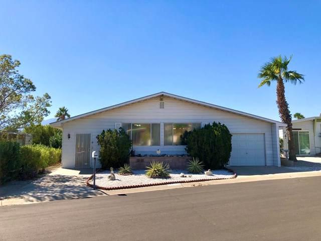 69269 Parkside Dr Drive, Desert Hot Springs, CA 92241 (#219052388DA) :: Crudo & Associates