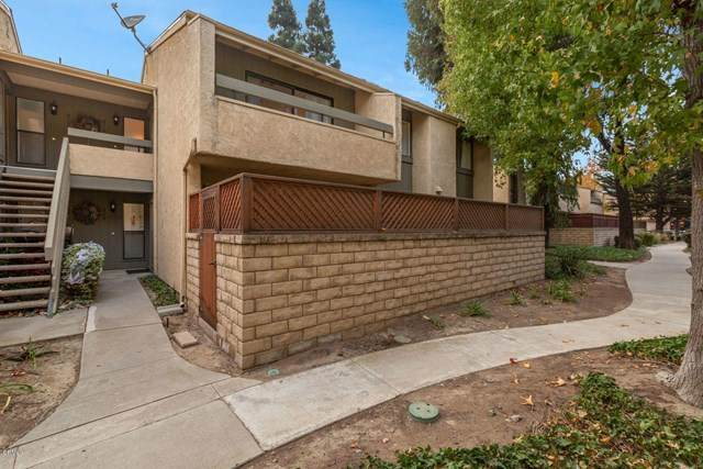 816 Venwood Avenue, Ventura, CA 93001 (#V1-2345) :: Bathurst Coastal Properties