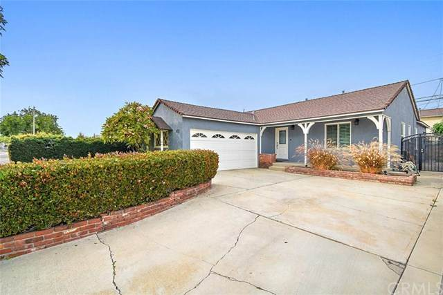 4011 W 176th Street, Torrance, CA 90504 (#PW20232290) :: Steele Canyon Realty