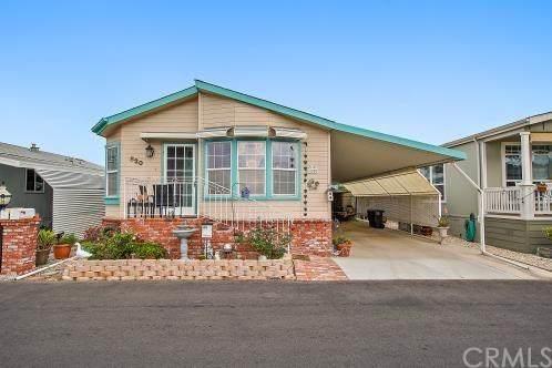820 Broadmoor Drive #76, Arroyo Grande, CA 93420 (#PI20232789) :: Arzuman Brothers
