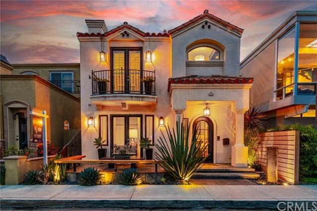 5576 E Saint Irmo Walk, Long Beach, CA 90803 (#RS20232884) :: Crudo & Associates