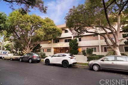 8650 Belford Avenue 208A, Westchester, CA 90045 (#SR20232294) :: Bathurst Coastal Properties