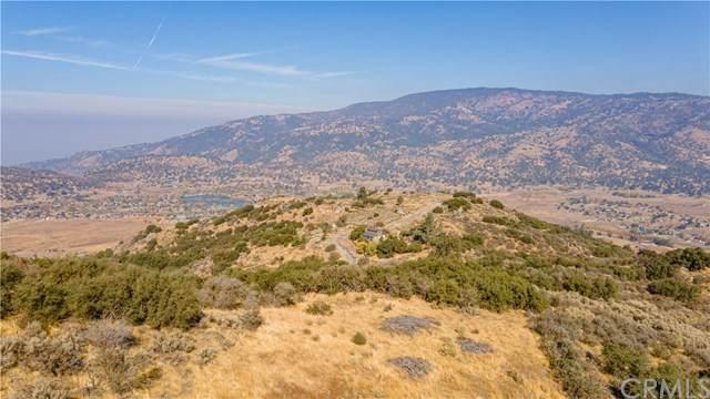 0 Skyline Drive, Tehachapi, CA 93561 (#OC20233250) :: American Real Estate List & Sell