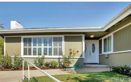 521 Key Vista Drive, Sierra Madre, CA 91024 (#AR20233558) :: American Real Estate List & Sell