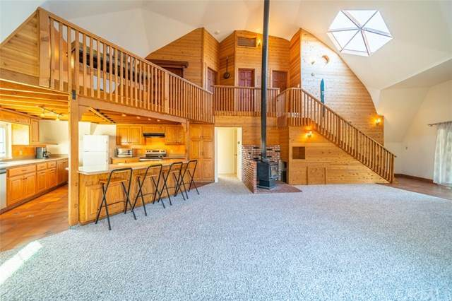 1477 Farmer Road, Julian, CA 92036 (#ND20233609) :: The Costantino Group | Cal American Homes and Realty