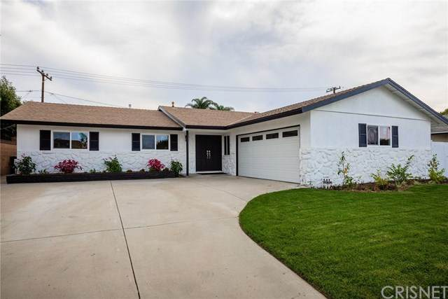 1636 Fitzgerald Road, Simi Valley, CA 93065 (#SR20233756) :: Steele Canyon Realty
