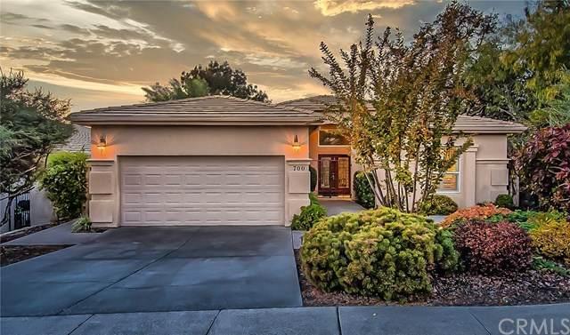 700 Serrano Court, Chico, CA 95928 (#SN20234442) :: The Laffins Real Estate Team