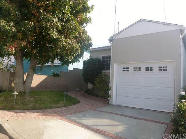 1206 1st Street, Hermosa Beach, CA 90254 (#SB20232660) :: Steele Canyon Realty
