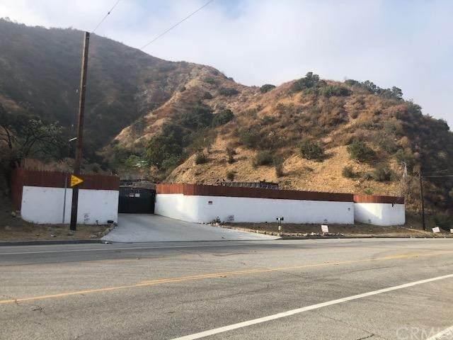 8940 La Tuna Canyon Road, Sun Valley, CA 91352 (MLS #BB20222721) :: Desert Area Homes For Sale