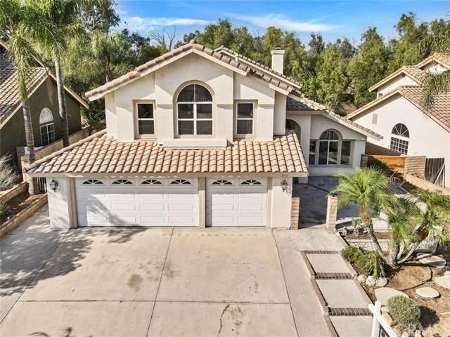 892 Homestead Road, Corona, CA 92878 (#PW20236006) :: Mainstreet Realtors®