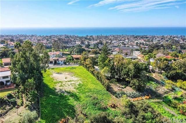 239 Avenida La Cuesta, San Clemente, CA 92672 (#OC20235707) :: Pam Spadafore & Associates