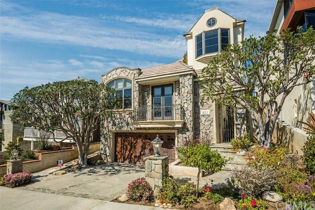 865 3rd Street, Manhattan Beach, CA 90266 (#SB20237120) :: Koster & Krew Real Estate Group | Keller Williams