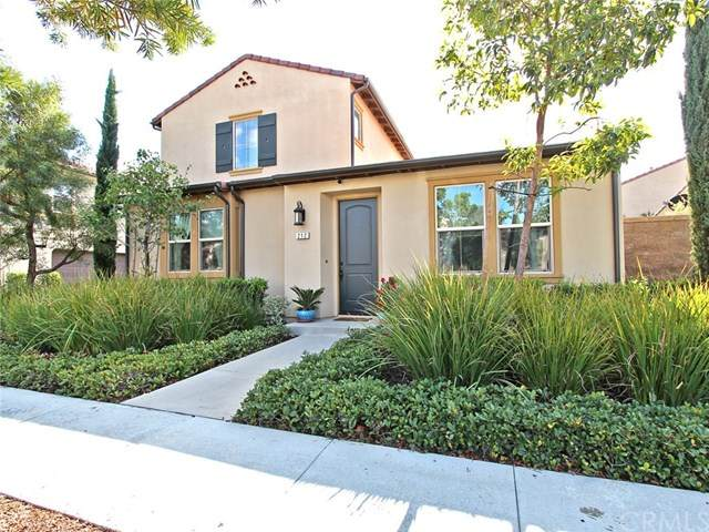 212 Bright Poppy, Irvine, CA 92618 (#OC20237097) :: The Costantino Group | Cal American Homes and Realty