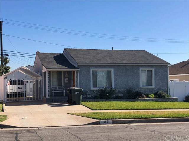 452 N Via Val Verde, Montebello, CA 90640 (#CV20237494) :: Bathurst Coastal Properties