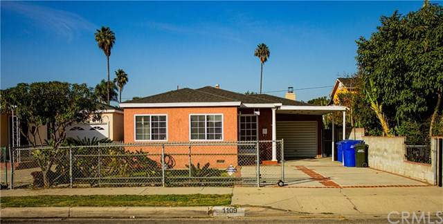 1109 Jay Street, Torrance, CA 90502 (#DW20237886) :: The Results Group