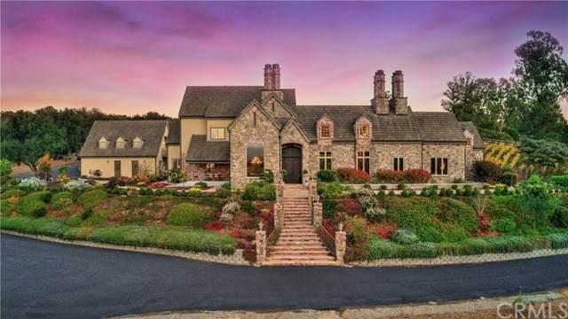 1685 Quiet Oaks Drive, Arroyo Grande, CA 93420 (#PI20236559) :: Crudo & Associates