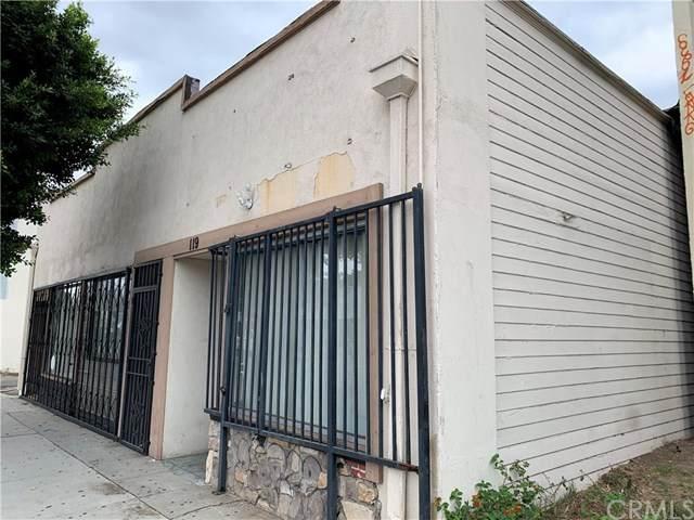 115 E Anaheim Street, Wilmington, CA 90744 (#TR20238050) :: Re/Max Top Producers
