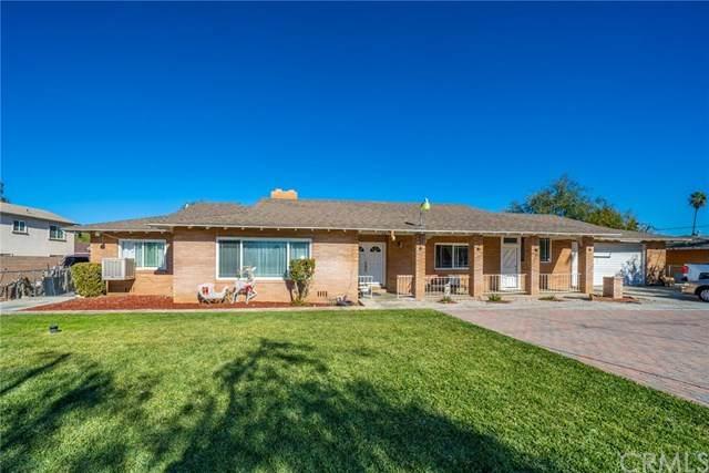 1036 W San Bernardino Avenue, Bloomington, CA 92316 (#PW20238549) :: American Real Estate List & Sell