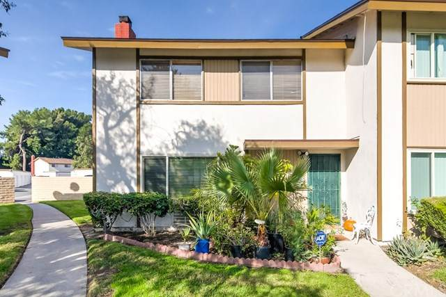 1722 Mitchell Avenue #91, Tustin, CA 92780 (#FR20238770) :: Berkshire Hathaway HomeServices California Properties