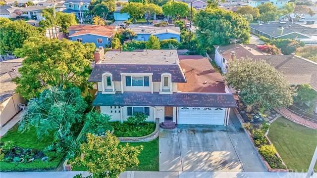 3430 W 224th Street, Torrance, CA 90505 (#SB20238941) :: American Real Estate List & Sell