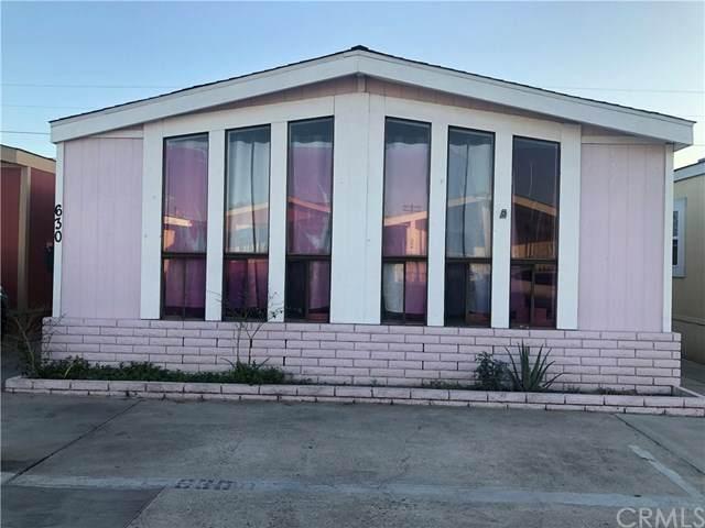 630 W Romneya Via #630 #630, Anaheim, CA 92801 (#PW20237576) :: Crudo & Associates
