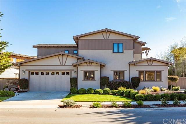 625 Tern Street, Arroyo Grande, CA 93420 (#SP20239494) :: Mainstreet Realtors®