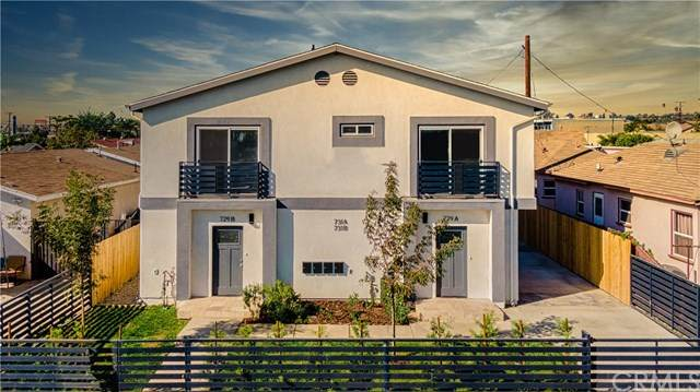 729 S Kern Avenue, East Los Angeles, CA 90022 (#DW20239394) :: Bathurst Coastal Properties