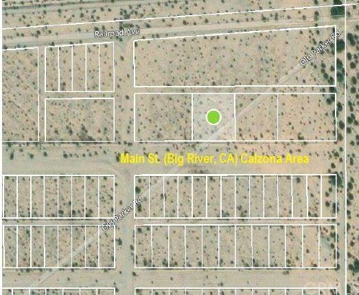 303 Main St/Old Parker Rd, Big River, CA 92242 (#OC20239649) :: The Alvarado Brothers