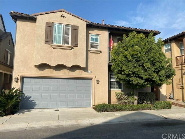 3541 W Poets Lane, Inglewood, CA 90305 (#SB20238602) :: The Costantino Group | Cal American Homes and Realty