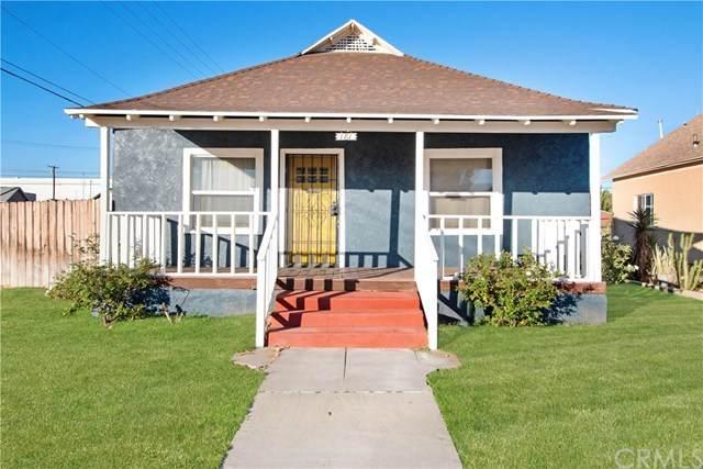 181 W C Street, Colton, CA 92324 (#CV20240103) :: Crudo & Associates