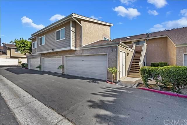4006 W 5th Street #22, Santa Ana, CA 92703 (#IV20240272) :: RE/MAX Masters
