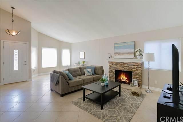 8475 E Foothill Street, Anaheim Hills, CA 92808 (#OC20236169) :: Crudo & Associates