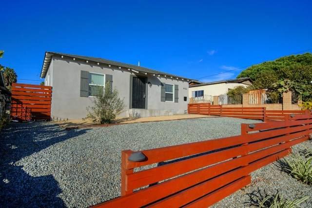 4026 Eta St, San Diego, CA 92113 (#NDP2002655) :: Crudo & Associates