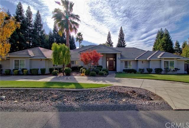 19 Sega Drive, Chico, CA 95928 (#SN20240963) :: The Laffins Real Estate Team