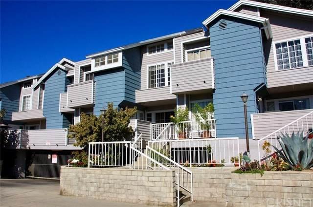 20235 Keswick Street #2, Winnetka, CA 91306 (#SR20241507) :: Bathurst Coastal Properties