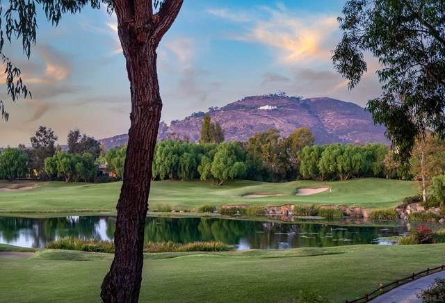 18307 Calle La Serra, Rancho Santa Fe, CA 92091 (#200051903) :: American Real Estate List & Sell