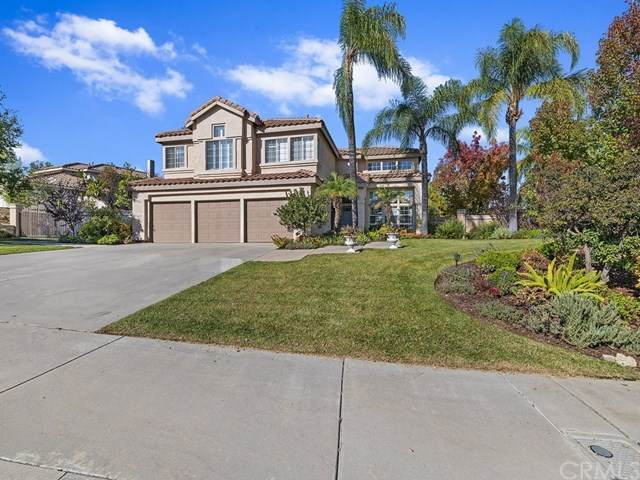 1031 Clearwood Avenue, Riverside, CA 92506 (#IV20242920) :: The DeBonis Team