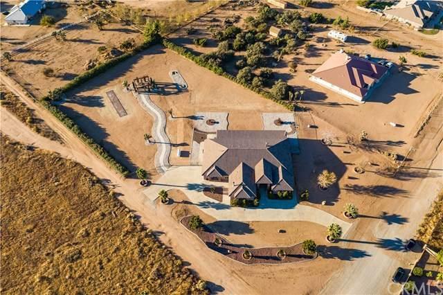 10990 Rodeo Road, Oak Hills, CA 92344 (#CV20173409) :: Steele Canyon Realty