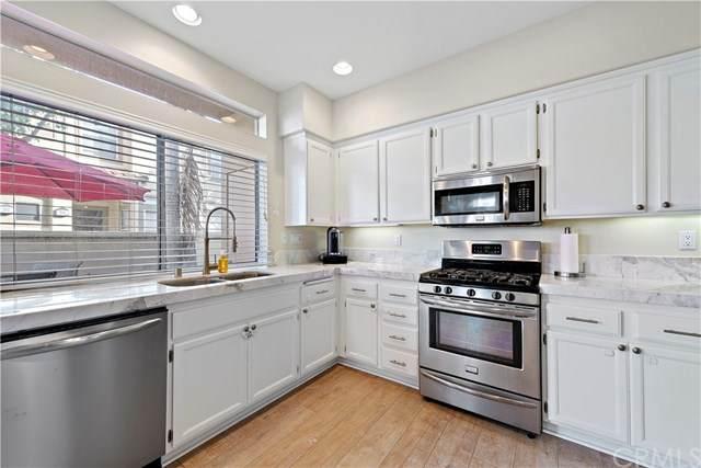 38 Camino Del Oro, Rancho Santa Margarita, CA 92688 (#OC20243585) :: Z Team OC Real Estate