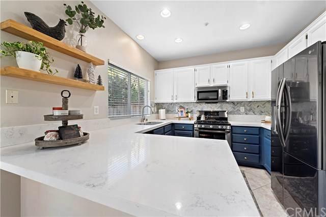 6 Via Barcelona, Rancho Santa Margarita, CA 92688 (#OC20243595) :: Z Team OC Real Estate